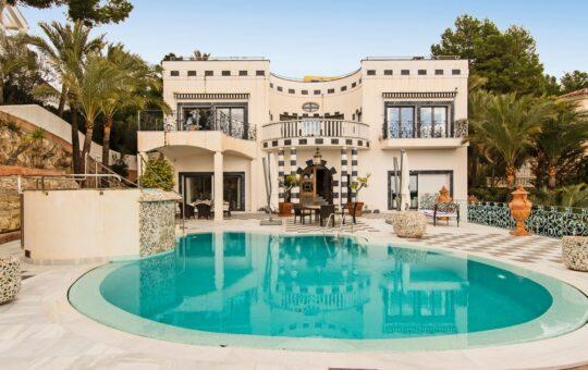 "Fantastische Designer Villa am ""Real Golf de Bendinat"", Bendinat"
